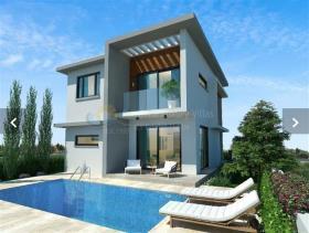 Image No.3-Maison / Villa de 3 chambres à vendre à Larnaca