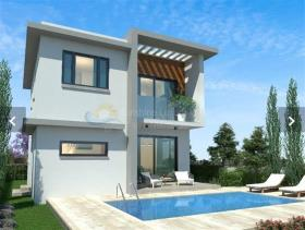 Image No.3-Villa de 3 chambres à vendre à Protaras
