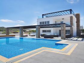 Protaras, Villa