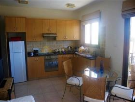 Image No.2-Appartement de 1 chambre à vendre à Pissouri