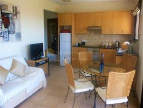 Image No.4-Appartement de 1 chambre à vendre à Pissouri