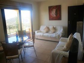 Image No.3-Appartement de 1 chambre à vendre à Pissouri