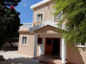 Image No.1-Villa de 3 chambres à vendre à Paphos