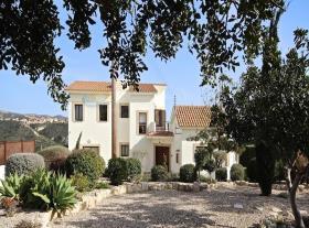 Image No.3-Maison / Villa de 4 chambres à vendre à Kouklia