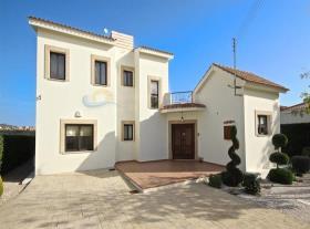 Image No.20-Maison / Villa de 4 chambres à vendre à Kouklia