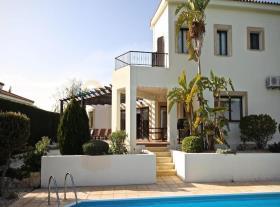 Image No.24-Maison / Villa de 4 chambres à vendre à Kouklia