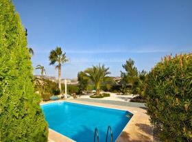 Image No.26-Maison / Villa de 4 chambres à vendre à Kouklia