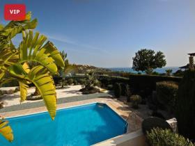 Image No.0-Maison / Villa de 4 chambres à vendre à Kouklia