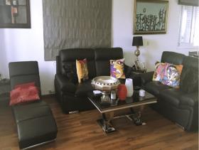 Image No.1-Maison / Villa de 4 chambres à vendre à Mesogi