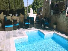 Image No.15-Maison / Villa de 4 chambres à vendre à Mesogi