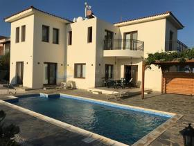 Image No.2-Villa de 4 chambres à vendre à Pissouri