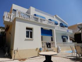 Image No.25-Villa de 5 chambres à vendre à Paphos