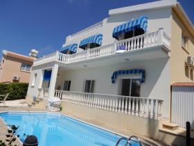 Image No.0-Villa de 5 chambres à vendre à Paphos