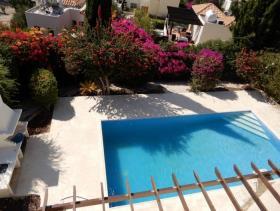 Image No.20-Villa de 4 chambres à vendre à Paphos