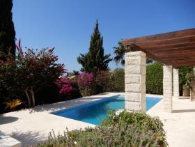 Image No.22-Villa de 4 chambres à vendre à Paphos