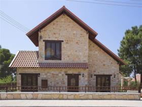 Image No.2-Villa de 3 chambres à vendre à Limassol