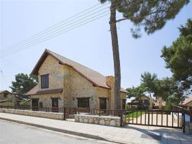 Image No.4-Villa de 3 chambres à vendre à Limassol