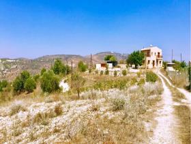 Image No.1-Maison de 4 chambres à vendre à Paphos