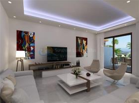 Image No.2-Villa de 3 chambres à vendre à Pissouri