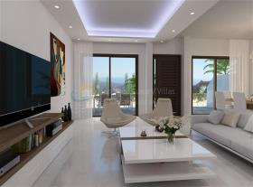 Image No.3-Villa de 3 chambres à vendre à Pissouri