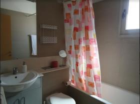 Image No.3-Appartement de 2 chambres à vendre à Agios Tychonas
