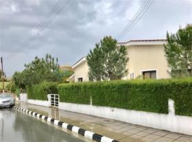 Image No.6-Bungalow de 4 chambres à vendre à Limassol