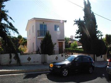 1 - Peyia, House