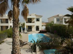 Image No.2-Maison / Villa de 3 chambres à vendre à Kouklia