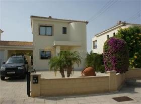 Image No.1-Maison / Villa de 3 chambres à vendre à Kouklia