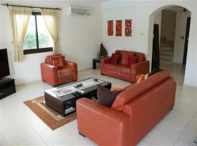 Image No.4-Maison / Villa de 3 chambres à vendre à Kouklia
