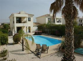 Image No.21-Maison / Villa de 3 chambres à vendre à Kouklia
