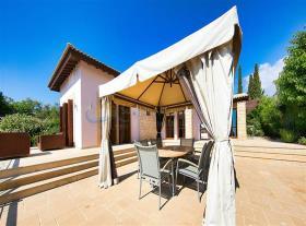 Image No.15-Manoir de 4 chambres à vendre à Aphrodite Hills