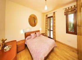 Image No.9-Manoir de 4 chambres à vendre à Aphrodite Hills