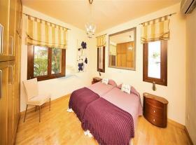 Image No.12-Manoir de 4 chambres à vendre à Aphrodite Hills