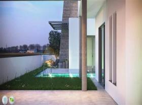 Image No.3-Villa de 4 chambres à vendre à Strovolos