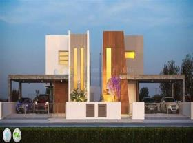 Image No.4-Villa de 4 chambres à vendre à Strovolos