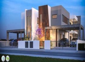 Image No.5-Villa de 4 chambres à vendre à Strovolos