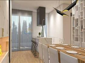 Image No.1-Appartement de 3 chambres à vendre à Lefkosia