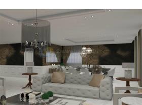 Image No.3-Appartement de 3 chambres à vendre à Lefkosia