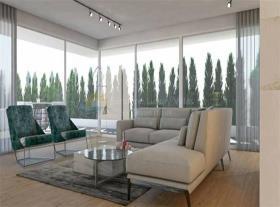 Image No.4-Appartement de 3 chambres à vendre à Lefkosia