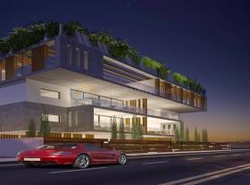 Image No.0-Appartement de 3 chambres à vendre à Lefkosia