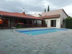 Image No.11-Maison de 5 chambres à vendre à Parekklisia
