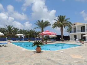 Image No.7-Un hôtel de 28 chambres à vendre à Paphos