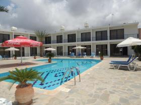Image No.10-Un hôtel de 28 chambres à vendre à Paphos