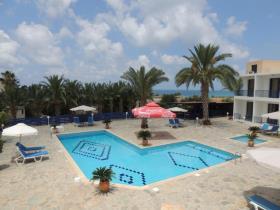 Image No.9-Un hôtel de 28 chambres à vendre à Paphos