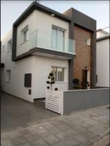 Kato Polemidia, House