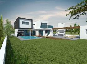 Astromeritis, Villa
