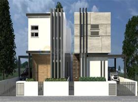 Lefkosia, House/Villa