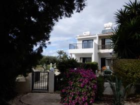 Kato Paphos, Townhouse