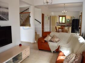 Image No.2-Villa / Détaché de 3 chambres à vendre à Kouklia